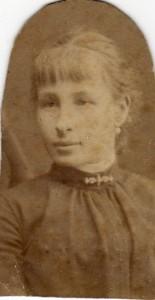 Наталья Александровна Воронцова-Вельяминова