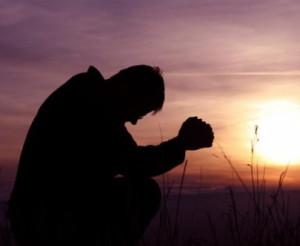 Уединение для покаяния