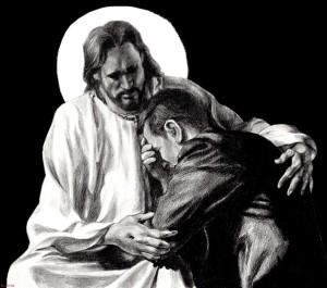 Господь принимает покаяние