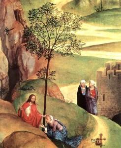 Явление Марии Магдалине