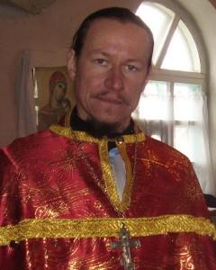 отец Сергий Иванов (Телушанский)