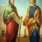 Что делать в день святых апостолов Петра и Павла