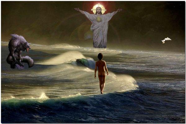 Стремление к Богу