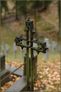 Крест земной