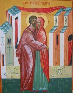 Захария и Елизавет