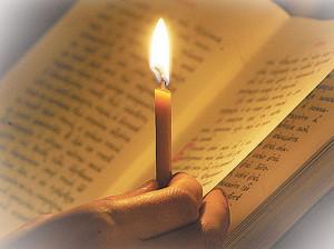 Духовная радость молитвы