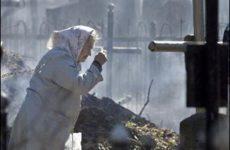 Радоница – радость Воскресения мертвых. Посещение кладбища обязательно!