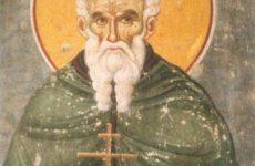 Житие преподобного Афанасия Афонского — 2. Образец для подражания