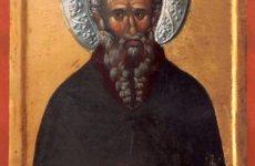 Афонский старец Афанасий. Прозорливость и чудотворения