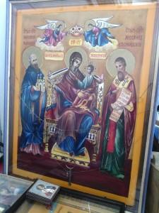 ЭКОНОМИССА на выставке Вербный Кирмаш 2014