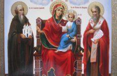 Чудеса Богородицы ЭКОНОМИССЫ и выставка БРЕСТ ПРАВОСЛАВНЫЙ