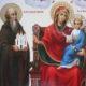 Житие преподобного Афанасия Афонского — 4. Дьявольские искушения и исцеление молитвой