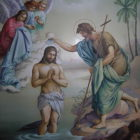 C праздником Крещения Господня и благодатью Богоявления!