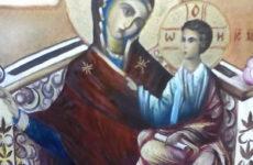 Почитание икон в Православии. Так в чем же чудо Богородицы – Экономиссы?