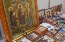 Кому и зачем это надо – душить православные выставки? Запрет на святыню и молитву впервые в истории!