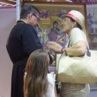 Что такое Православная выставка сегодня? Проведение ярмарки в Сочи ПРАВОСЛАВИЕ. ПЕТРОВ ПОСТ. 2015