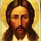 Православная икона — православная мистика. Господь Вседержитель