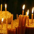 Что за праздник Сретение Господне? Сретенская свеча, ее значение и применение