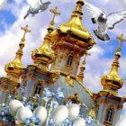 ВЕЛИКАЯ РАДОСТЬ ВОСКРЕСЕНИЯ ХРИСТОВА. ПАСХА