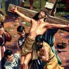 Великая Пятница. Распятие и смерть Спасителя