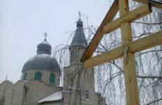 История храма Рождества Иоанна Предтечи деревни Малые Бортники Бобруйского района