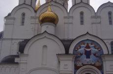 Чудо Экономиссы в Ярославле — 1. Живая Икона